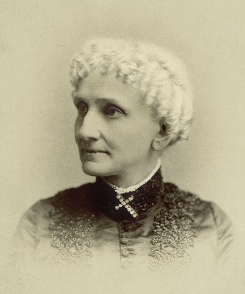 Descobridora da Ciência Cristã em 1866