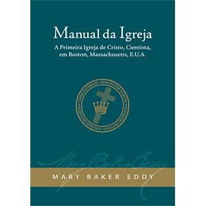 MANUAL DE A IGREJA MÃE - MARY BAKER EDDY