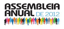 Logo da Assembleia Anual d'A Igreja Mãe 2012